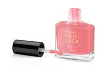 Jolifin LAVENI Nagellack - coral blush 9ml