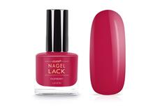 Jolifin LAVENI Nagellack - raspberry 9ml