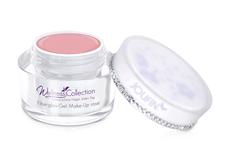 Jolifin Wellness Collection - Fiberglas-Gel make-up rosé 15ml