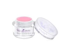 Jolifin Wellness Collection - Fiberglas-Gel make-up pink 5ml