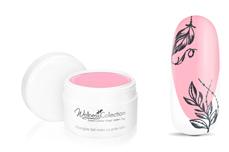 Jolifin Wellness Collection Refill - Fiberglas-Gel make-up pink 15ml