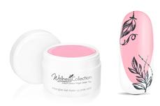 Jolifin Wellness Collection Refill - Fiberglas-Gel make-up pink 30ml