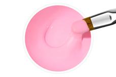 Jolifin Wellness Collection Refill - Fiberglas-Gel make-up pink 250ml