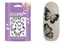 Jolifin Flora Tattoo - Nr. 21