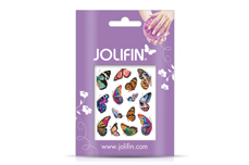 Jolifin Flora Nailart Tattoo Nr. 24