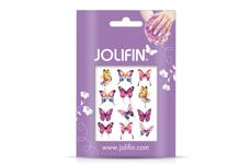 Jolifin Flora Nailart Tattoo Nr. 25
