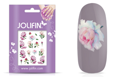 Jolifin Flora Nailart Tattoo Nr. 28