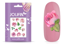 Jolifin Flora Nailart Tattoo Nr. 30