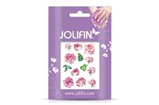 Jolifin Flora Nailart Tattoo Nr. 30