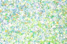 Jolifin Candy Glitter - apple green