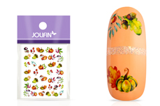 Jolifin Nailart Autumn Tattoo 11