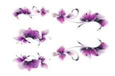 Jolifin Trend Tattoo Nr. 118
