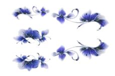 Jolifin Trend Tattoo Nr. 119