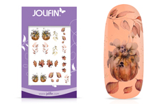 Jolifin Trend Tattoo - Herbst 15