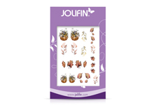 Jolifin Trend Tattoo - Herbst 15