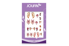 Jolifin Trend Tattoo - Herbst 16
