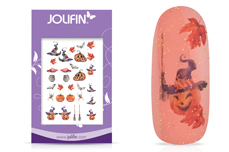 Jolifin Trend Tattoo - Herbst 17