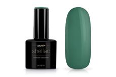 Jolifin LAVENI Shellac - powder greenery 12ml