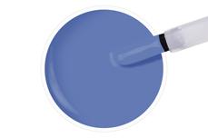 Jolifin LAVENI Shellac - powder denim 12ml