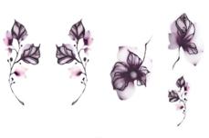Jolifin Trend Tattoo Nr. 105