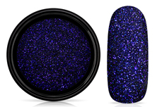 Jolifin LAVENI Chameleon Glitter - purple night