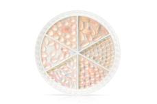Jolifin Strass-Display - Diamonds matt