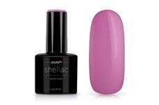 Jolifin LAVENI Shellac - nude-lilac 12ml