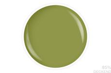 Jolifin LAVENI Shellac - nude-navy green 12ml