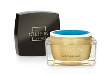 Jolifin LAVENI Farbgel - nightshine blue 5ml