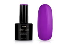 Jolifin LAVENI Shellac - nightshine purple dream 12ml