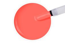 Jolifin LAVENI Shellac - peach dusk 12ml