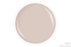 Jolifin LAVENI Shellac - nude-milky 12ml