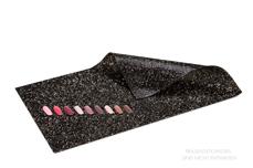 Jolifin Präsentationsunterlage - black Glitter