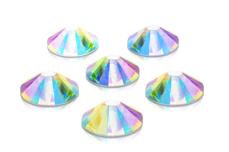 Swarovski Strasssteine - crystal shimmer - 2,7mm