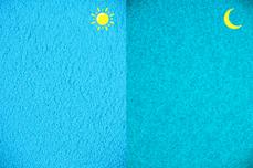 Jolifin LAVENI Pastell-Neon Pigment - Nightshine blue