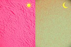 Jolifin LAVENI Pastell-Neon Pigment - Nightshine pink