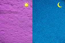 Jolifin LAVENI Pastell-Neon Pigment - Nightshine purple