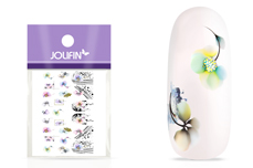 Jolifin Ombre Tattoo - Metallic Nr. 4