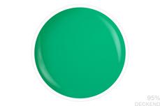 Jolifin LAVENI Shellac PeelOff - tropical jade 12ml