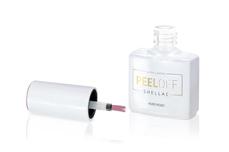 Jolifin LAVENI Shellac PeelOff - nude-violet 12ml