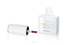 Jolifin LAVENI Shellac PeelOff - neon-purpur 12ml