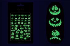 Jolifin LAVENI XL Sticker - Nightshine Halloween Nr. 4