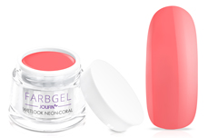 Jolifin Wetlook Farbgel neon-coral 5ml