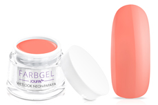 Jolifin Wetlook Farbgel neon-papaya 5ml