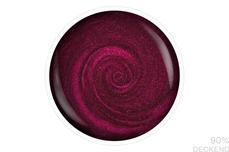 Jolifin LAVENI Shellac - dark cherry 12ml
