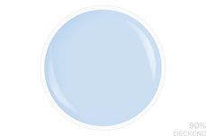 Jolifin LAVENI Shellac - frozen blue 12ml