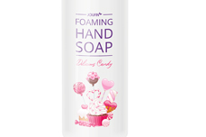Jolifin Foaming Hand Soap - delicious candy 200ml