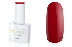 Jolifin LAVENI Shellac PeelOff - luxury red 12ml