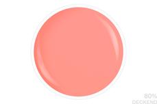 Jolifin LAVENI Shellac PeelOff - creamy apricot 12ml