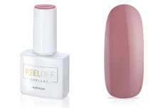 Jolifin LAVENI Shellac PeelOff - taupe blush 12ml